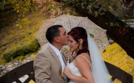 Vestuvės J & V