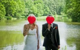 Vestuvės A & V