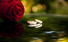 Vestuvės V & R