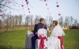 Vestuvės L & N